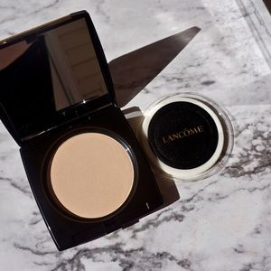 Never Used Lancome Dual Finish in Bisque II